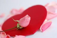 объявлять влюбленность Стоковое Изображение RF