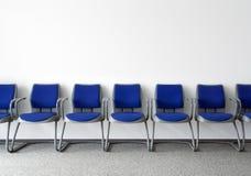 обычный ждать комнаты Стоковое Фото