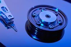 Обычный дисковод жесткого диска компьютера Стоковая Фотография RF