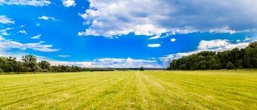 Облака лета Стоковая Фотография RF