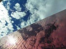 Облака цирка Стоковое Изображение RF