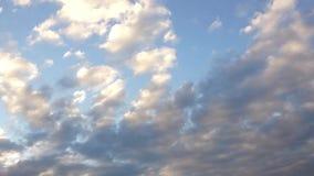 Облака сток-видео