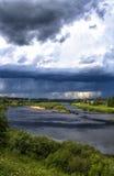 Облака Стоковые Фото