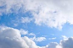 Облака 2016-12-14 004 Стоковые Изображения