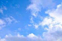 Облака 2016-12-14 001 Стоковая Фотография RF