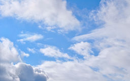 Облака 2016-12-14 005 Стоковое Фото