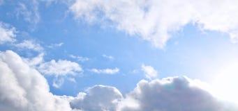 Облака 2016-12-14 002 Стоковая Фотография