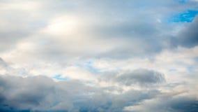 Облака HD акции видеоматериалы
