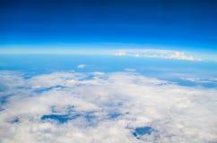 Облако и небо Стоковое фото RF