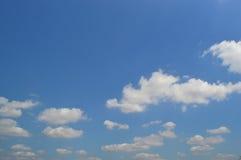 Облако Стоковое Изображение