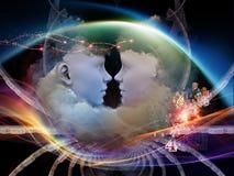Области мечты Стоковое Изображение RF