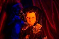 Облегченные куклы ужаса Стоковая Фотография RF