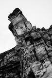 Облицуйте башню Стоковые Изображения RF