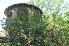 Облицуйте башню Стоковое Изображение RF