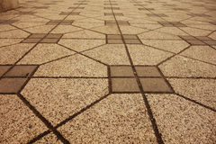 Облицуйте путь Стоковая Фотография