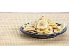 Обломоки банана Стоковые Фотографии RF