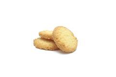 Обломок печенья и печенье сахара Стоковое Изображение RF