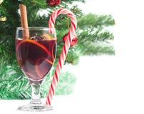 Обдумыванное вино Стоковое фото RF