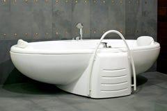 овал ванны Стоковые Изображения RF