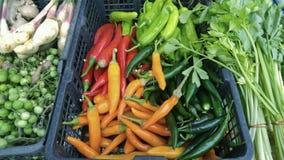 Овощи ингридиент для еды Стоковые Изображения