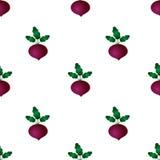 овощи картины безшовные Стоковые Фото