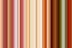Овощи концепция, цвет радуги Красочная безшовная картина нашивок абстрактная иллюстрация предпосылки Стильный современный цвет те Стоковые Изображения