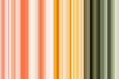 Овощи концепция, цвет радуги Красочная безшовная картина нашивок абстрактная иллюстрация предпосылки Стильный современный цвет те Стоковые Фотографии RF