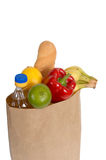 овощи масла хлеба стоковое фото rf