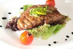 овощи мяса Стоковые Изображения RF