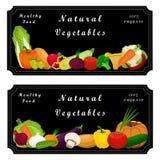 Овощи логотипа бесплатная иллюстрация