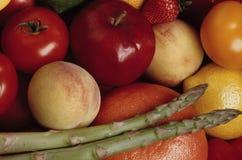 овощи плодоовощей Стоковое Изображение RF
