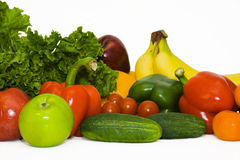 овощи плодоовощей Стоковые Изображения