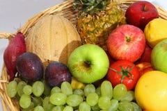 овощи плодоовощей Стоковое Изображение