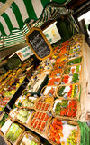 овощи рынка Стоковое фото RF