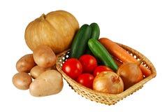 овощи смешивания осени Стоковые Фотографии RF
