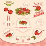 овощи томата, бесплатная иллюстрация