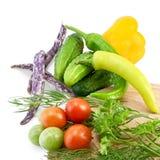 овощи фасолей Стоковые Изображения