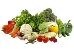 овощи Стоковые Изображения