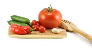 Овощи Стоковые Изображения RF