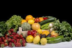 Овощи Стоковое Изображение RF
