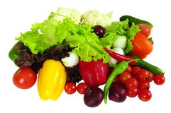 овощи Стоковые Фото