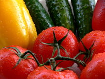 овощи Стоковое фото RF