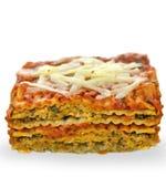 овощи lasagna Стоковые Изображения