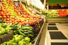 овощ плодоовощ Стоковое фото RF