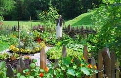 овощ сада Стоковые Фотографии RF