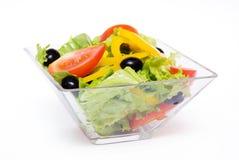 овощ салата стоковая фотография