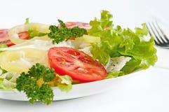 овощ салата Стоковое Фото