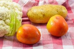 овощ салата еды свежий японский Стоковое Изображение