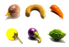 Овощ смешивания тропический. Стоковые Фотографии RF