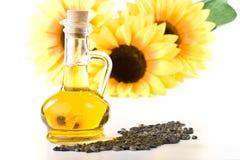 овощ солнцецвета масла стоковые фото